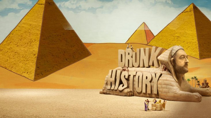 drunk history screen shot