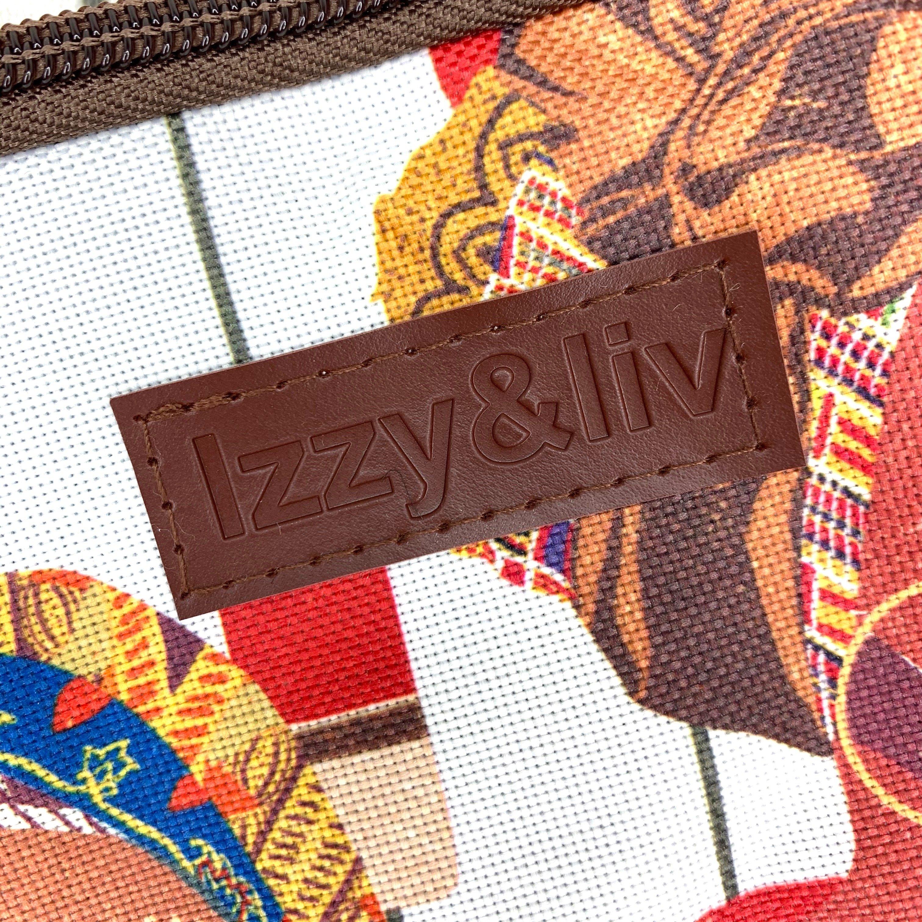 Cosmetic Back Close-Up for Brown Sugar Box April 2020