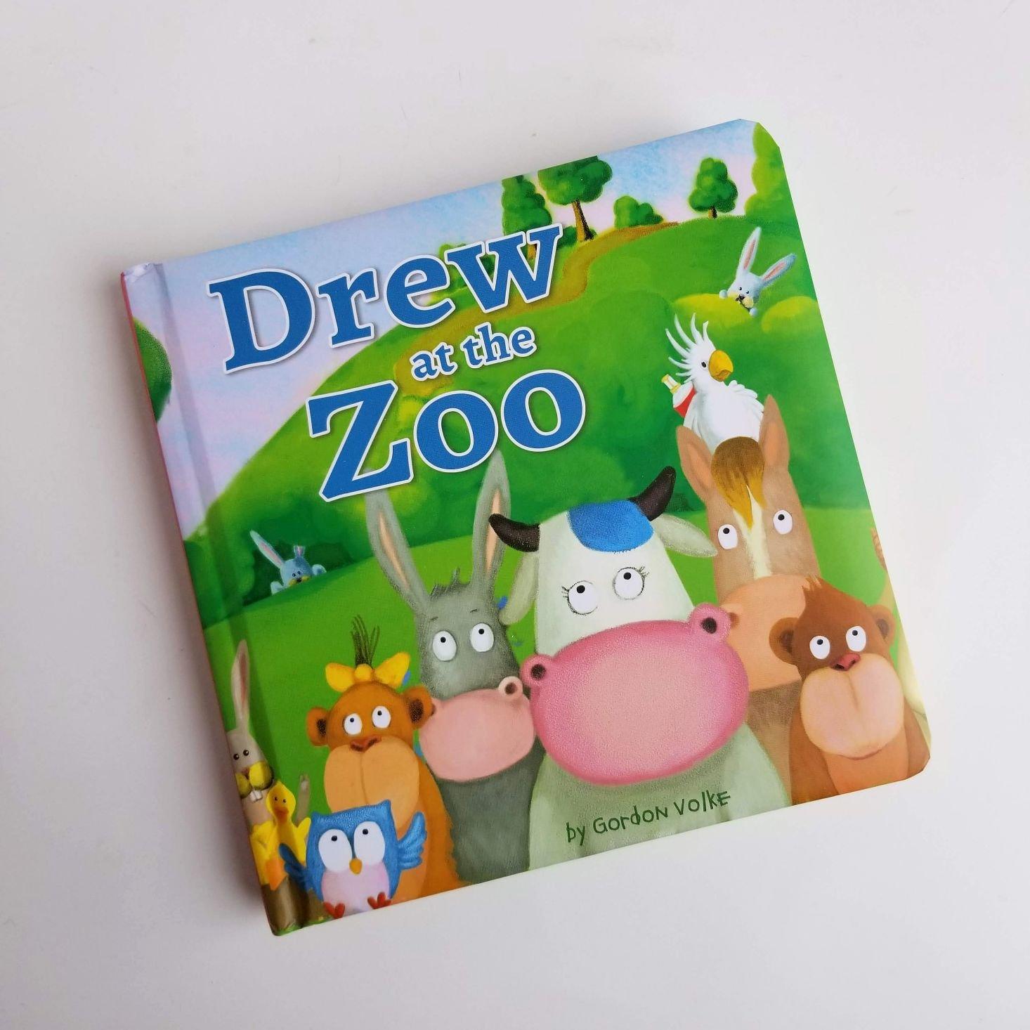 Preschool box 2 March 2020 book 1