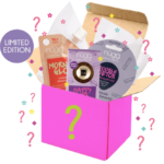 Nügg Beauty Limited Edition #selfcare Mystery Box Available Now!