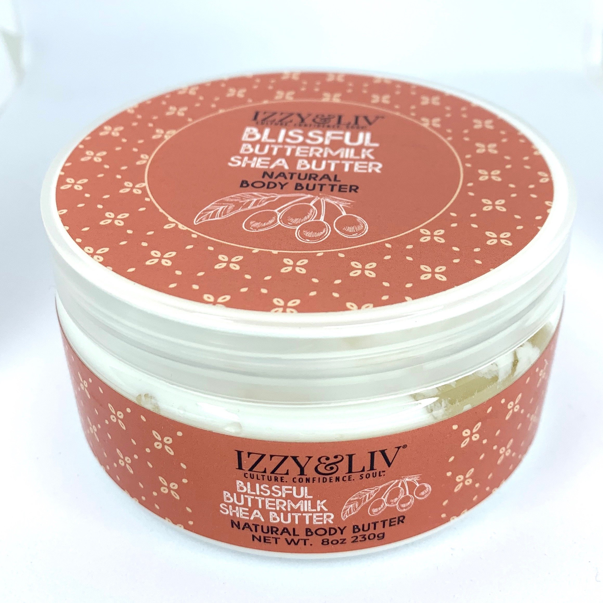 Body Butter Front for Brown Sugar Box May 2020