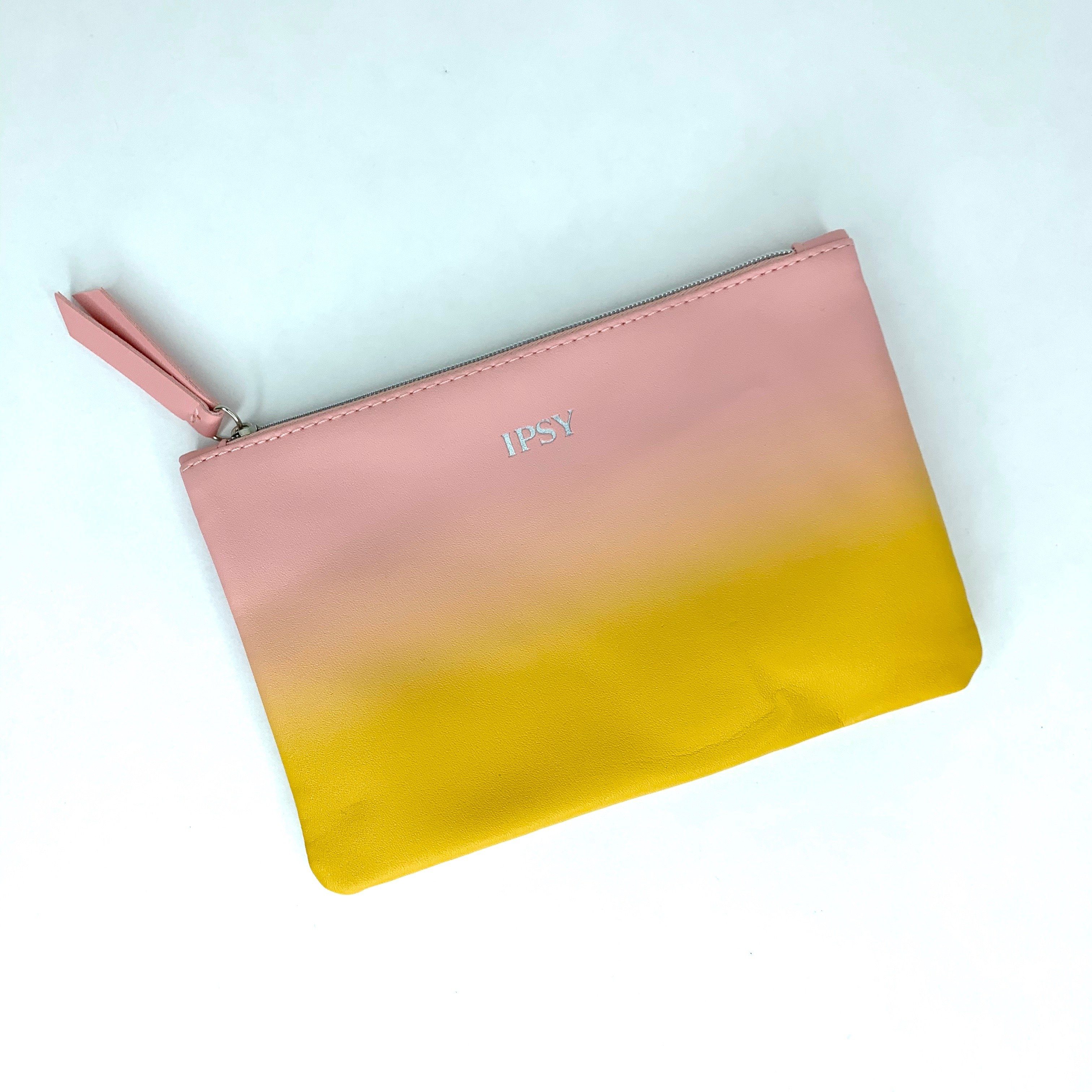 Bag Front for Ipsy May 2020
