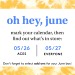 Birchbox June 2020 – Sample Choice + Curated Boxes Spoilers!