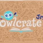 Spoiler image for OwlCrate JR Subscription April 2021 Theme + Coupon!