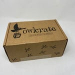 OwlCrate YA Book Box Review + Coupon – June 2020