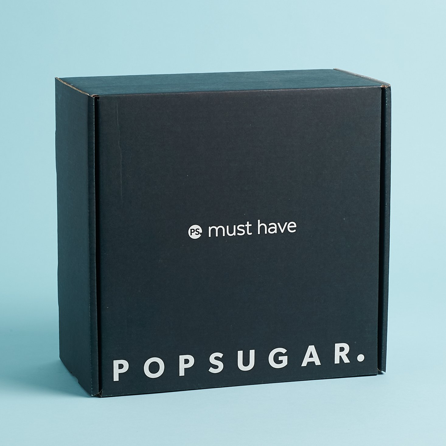 POPSUGAR Must Have Box Review + Coupon – Summer 2020
