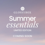 GlossyBox Limited Edition Summer Essentials Box Spoiler #3!