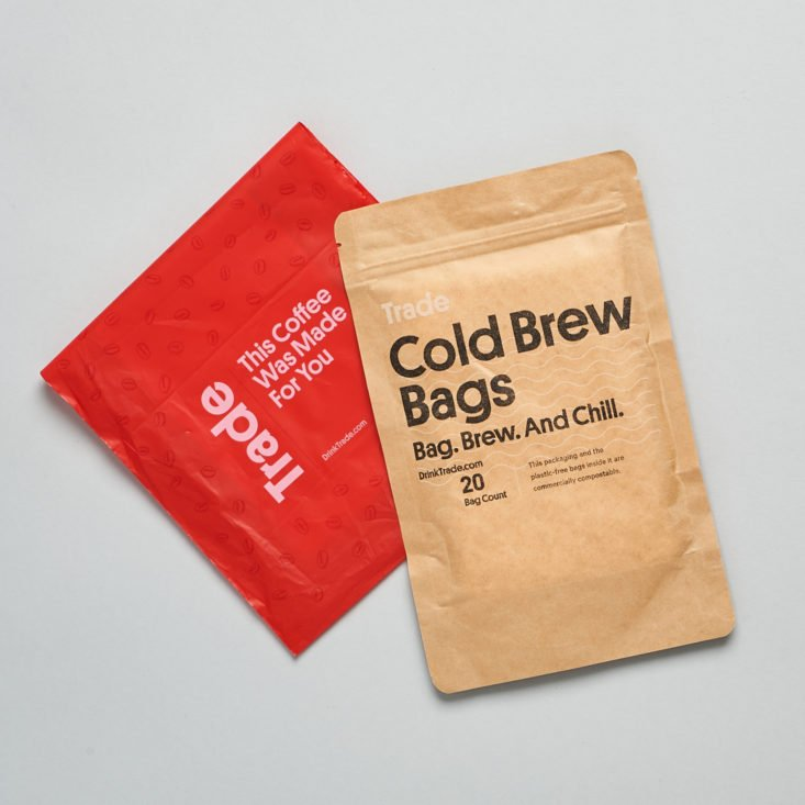 My Trade Coffee Cold Brew Review—Here's How It Works