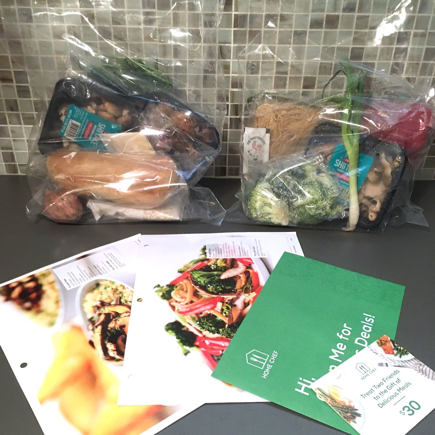 Home Chef Meal Kit Review + Coupon - July 2020