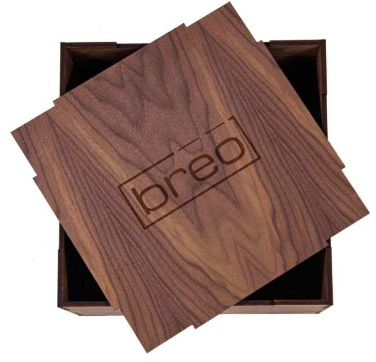 Limited Edition Anniversary Breo Box Spoiler #3!