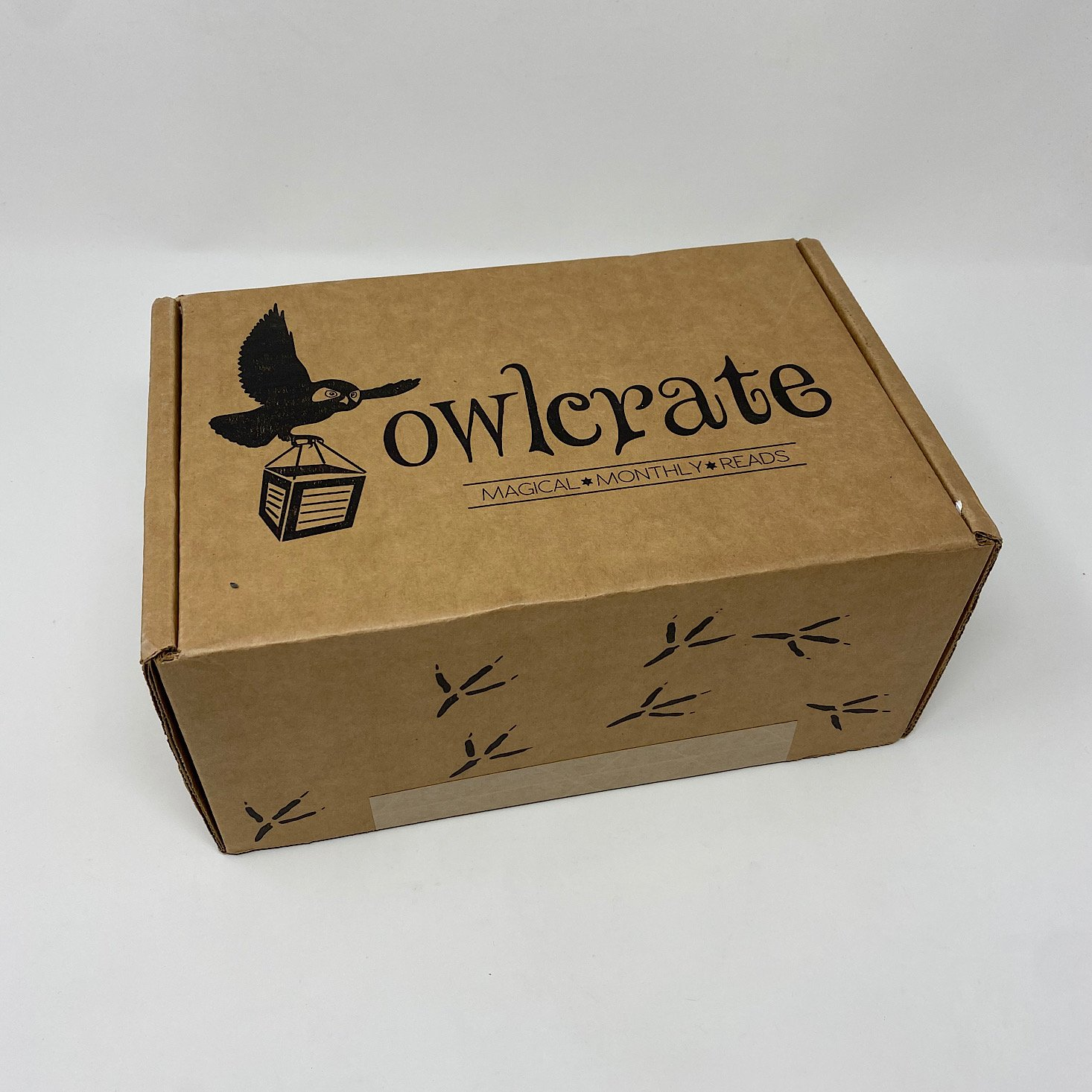 OwlCrate YA Book Box Review + Coupon – August 2020