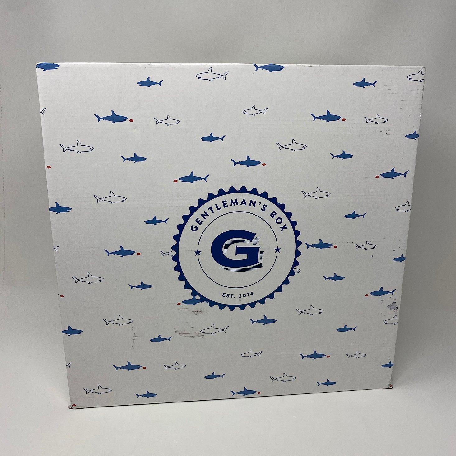 Gentleman's Box Premium Review + Coupon – Fall 2020