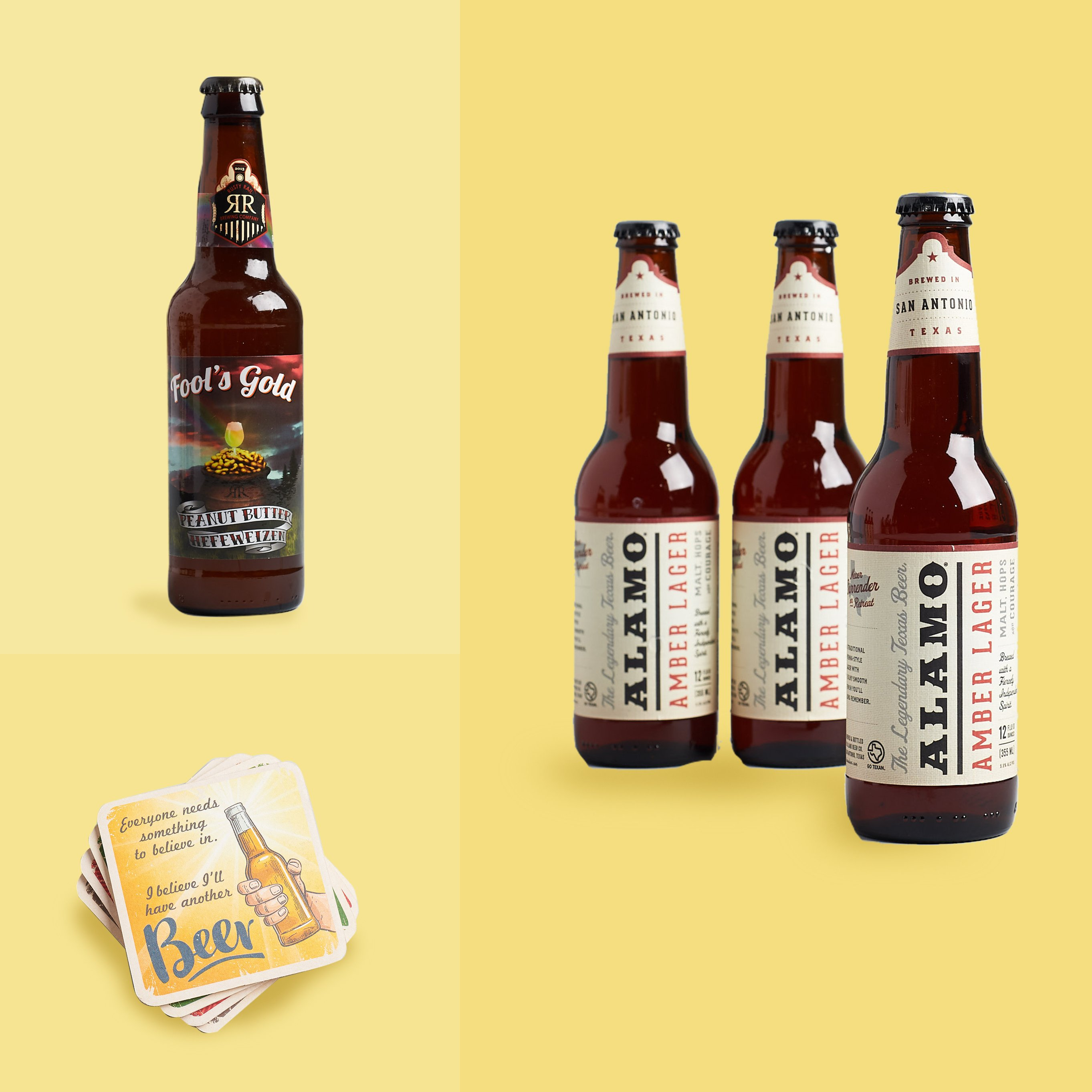 14 Best Beer Of The Month Clubs
