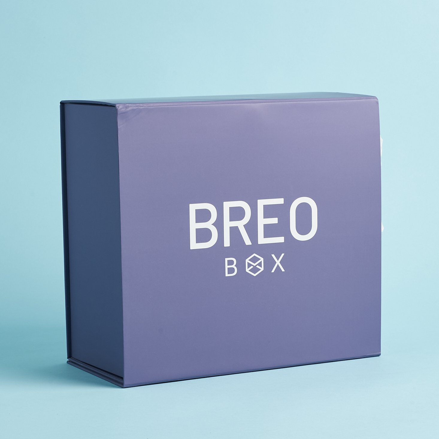 Breo Box Cyber Monday Sale – $50 Off Your First Box + 40% Off Shop!