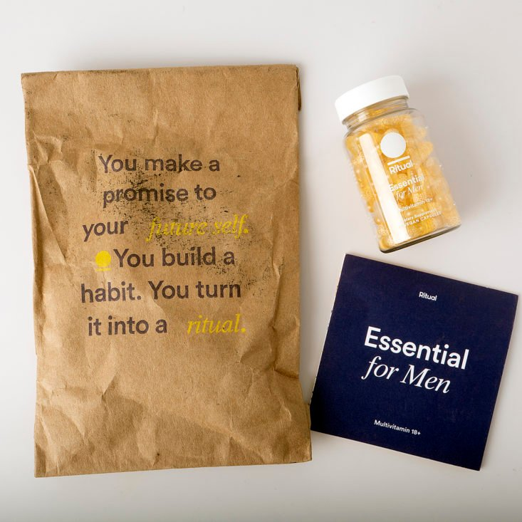 My Ritual Essential for Men Review—Is It Worth Trying?