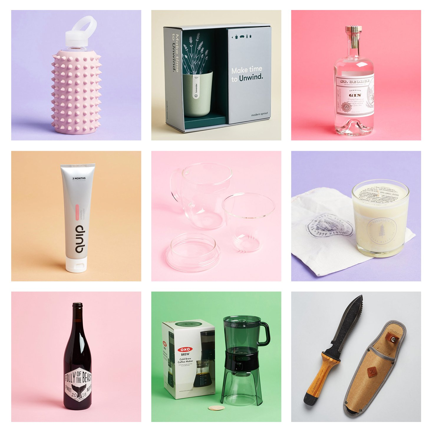 Our Subscription Box Favorites for October 2020!