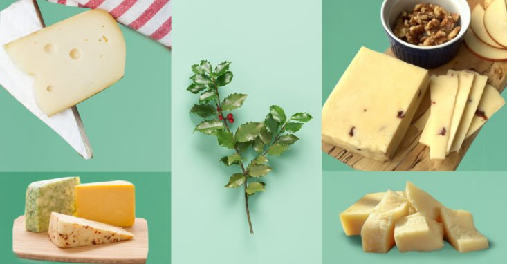 Best Cheese of the Month Clubs
