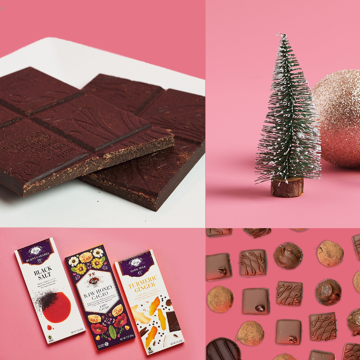 11 Best Chocolate Subscription Boxes in 2021