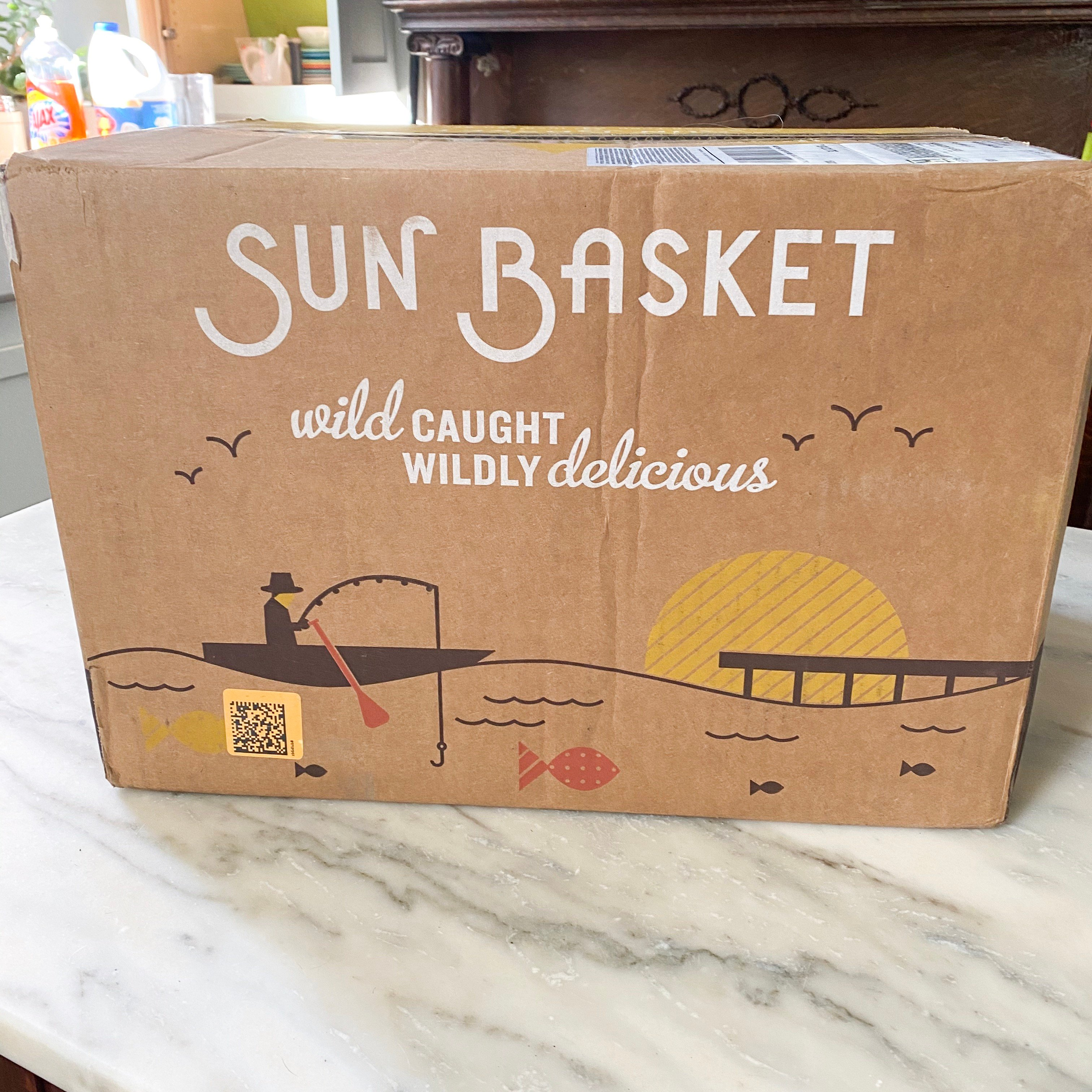Sun Basket Fresh & Ready Meals Review + Coupon