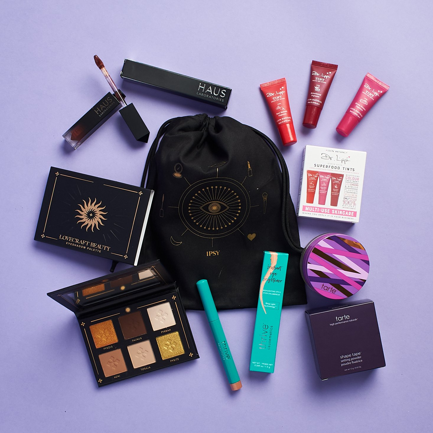 IPSY Glam Bag Plus Review – October 2020