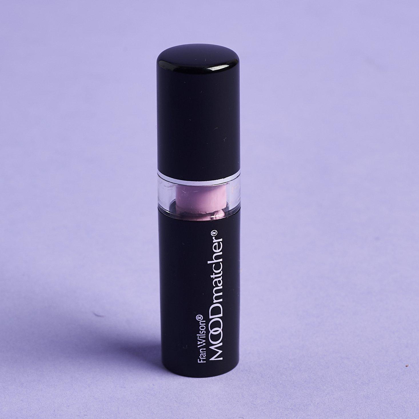 Moms and Babes Box mood lipstick