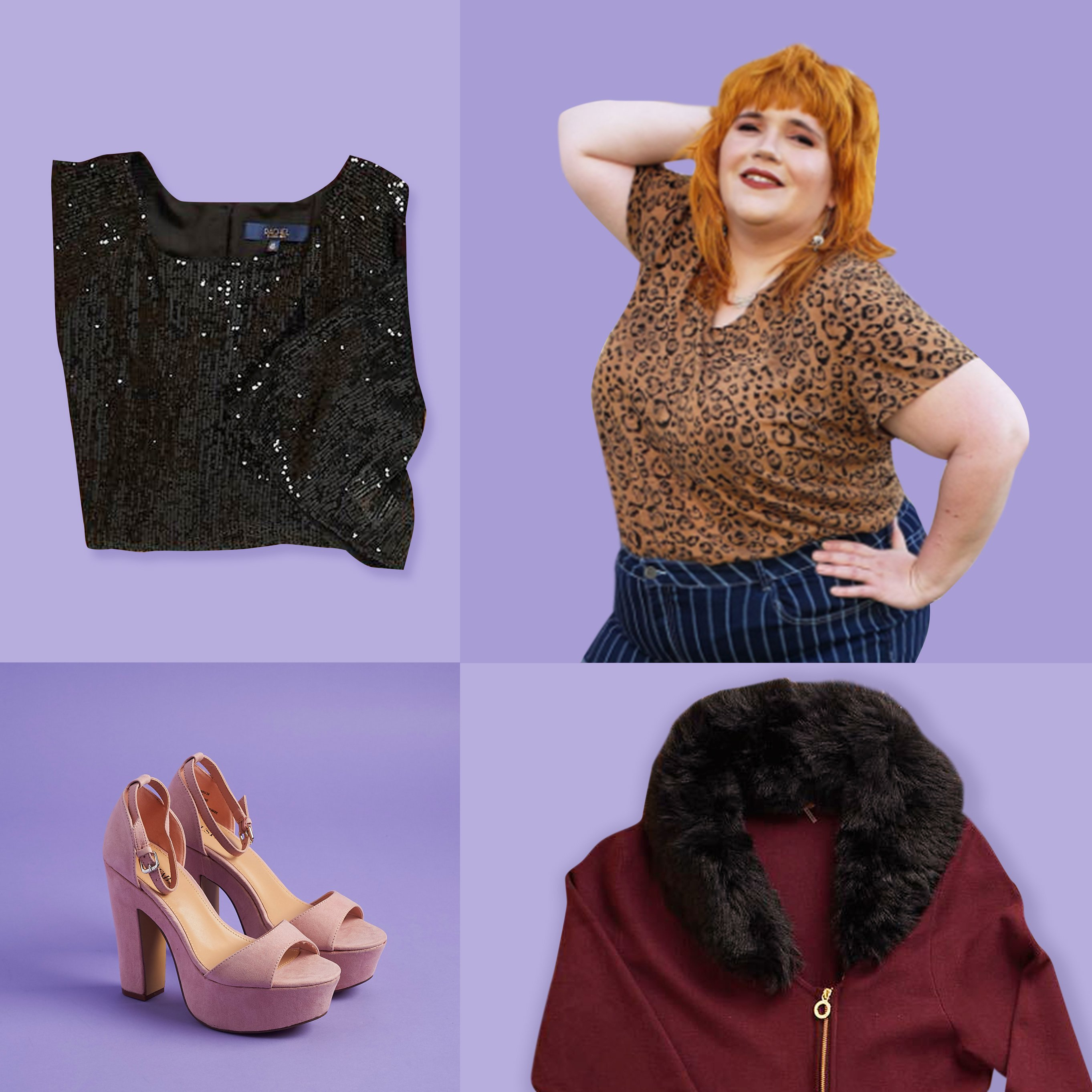The 21 Best Plus-Size Clothing Subscription Boxes for Sizes 12-32