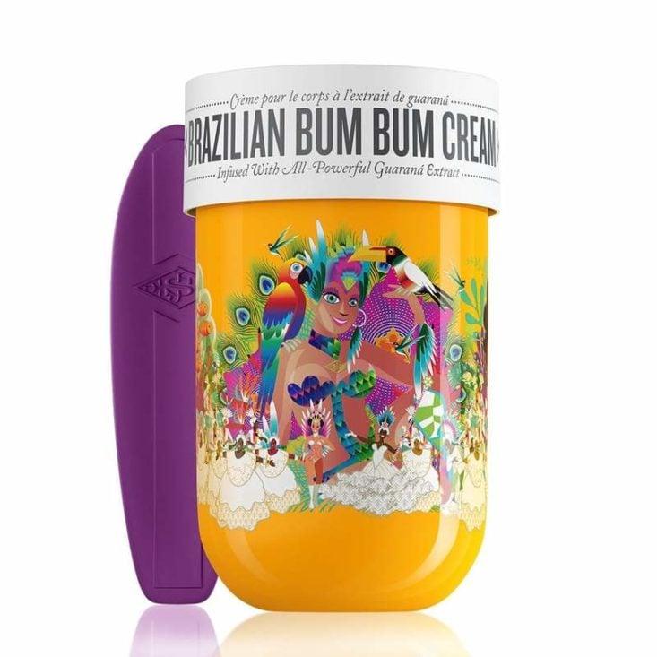 Biggie Bum Bum Cream.