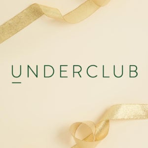 Underclub – Better Than Black Friday 2020 Deal!