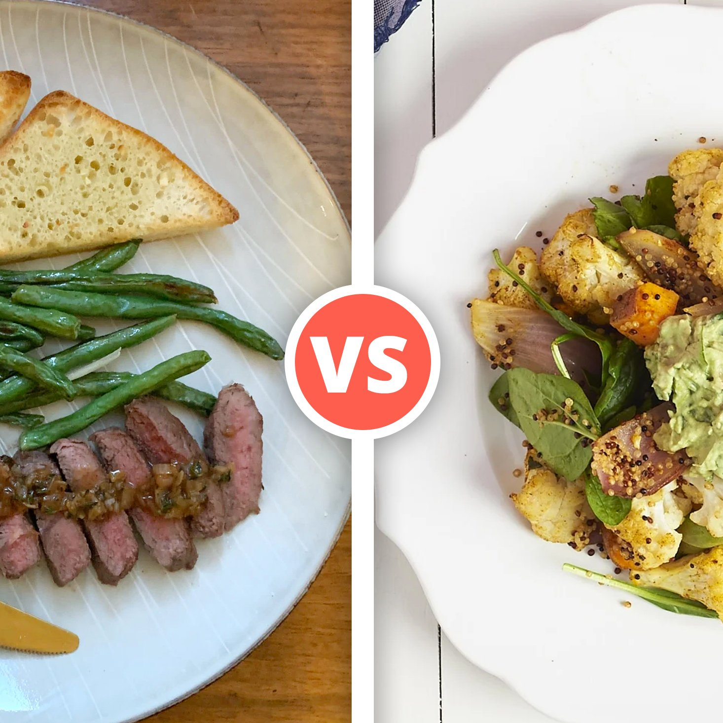 EveryPlate vs. HelloFresh — Which One's Right for Me?