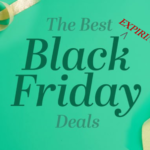 These 20 Black Friday Deals Expire Tonight!