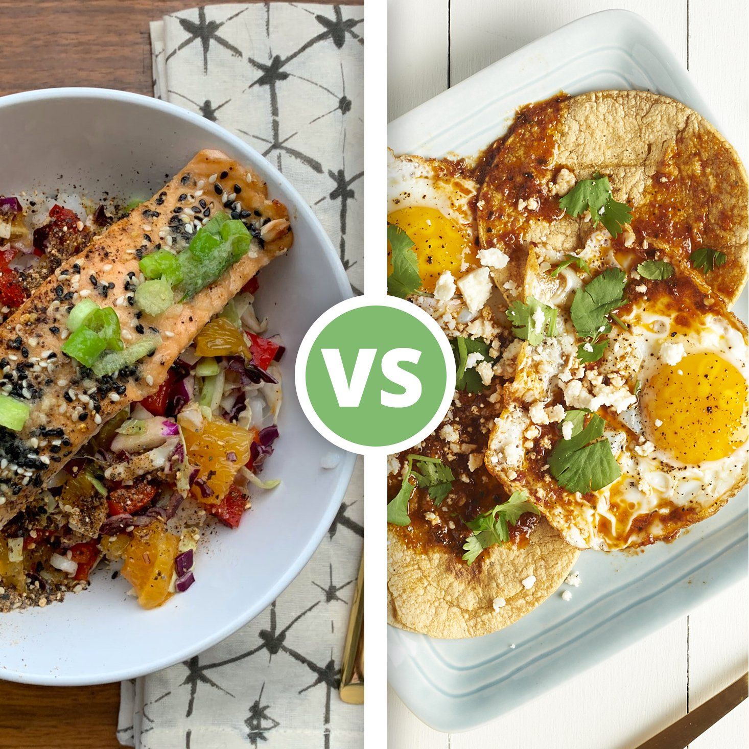 Green Chef vs. Sun Basket — What's the Real Difference?