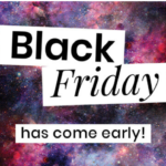 GlossyBox Black Friday Deal – First Box For $15!
