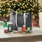 Yankee Candle Black Friday Tote Available Now!