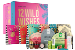 Sephora Wild Wishes After Advent Calendar – Available Now + Full Spoilers!