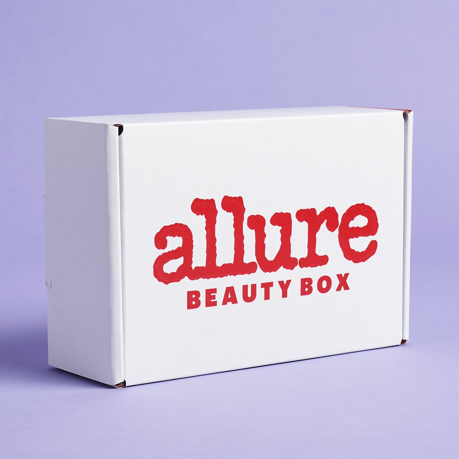 Allure Beauty Box Review + Coupon – December 2020