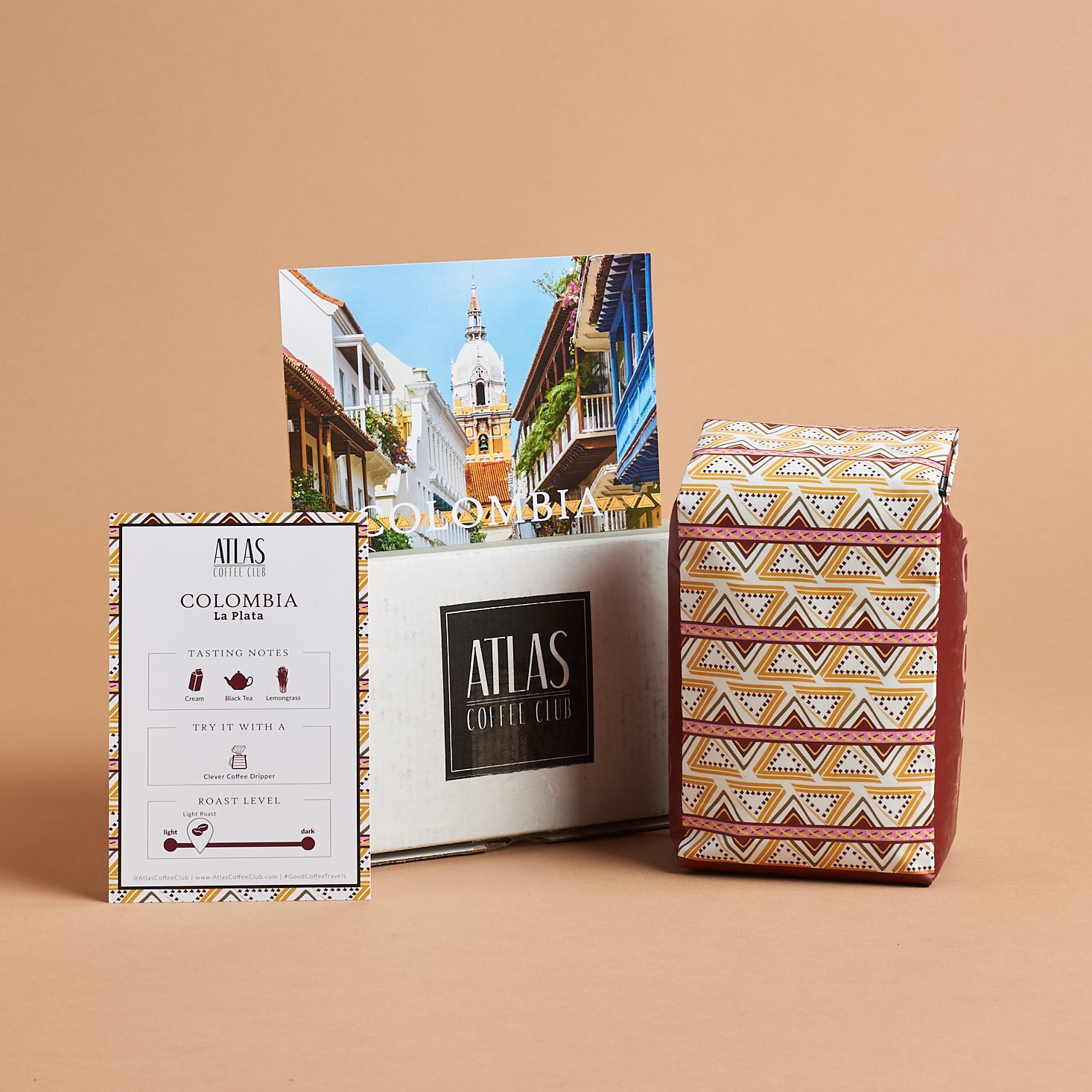 My Atlas Coffee Club Review—Is This Coffee Subscription Worth Trying?