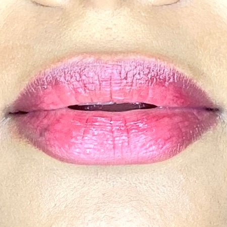 Hola Neon Lipstick Balm in Wine Me Demo for Birchbox December 2020