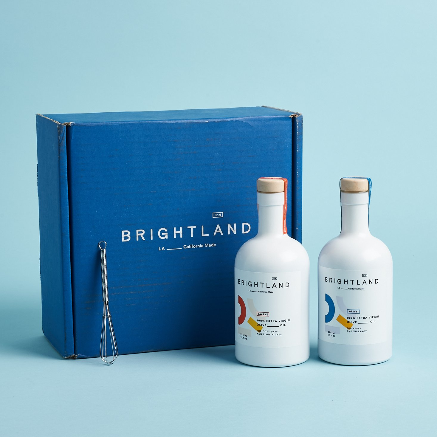 My Brightland Review—Are These Fancy Olive Oils Worth It?