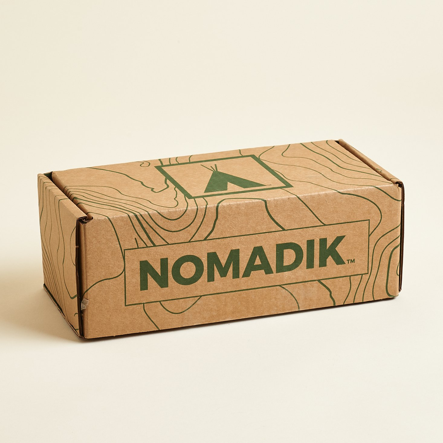 """Nomadik """"Camp Under The Stars"""" Review + Coupon – January 2021"""