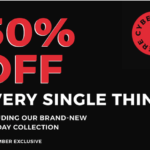 Fabletics December 2020 Selection Time + 50% Off Sale!