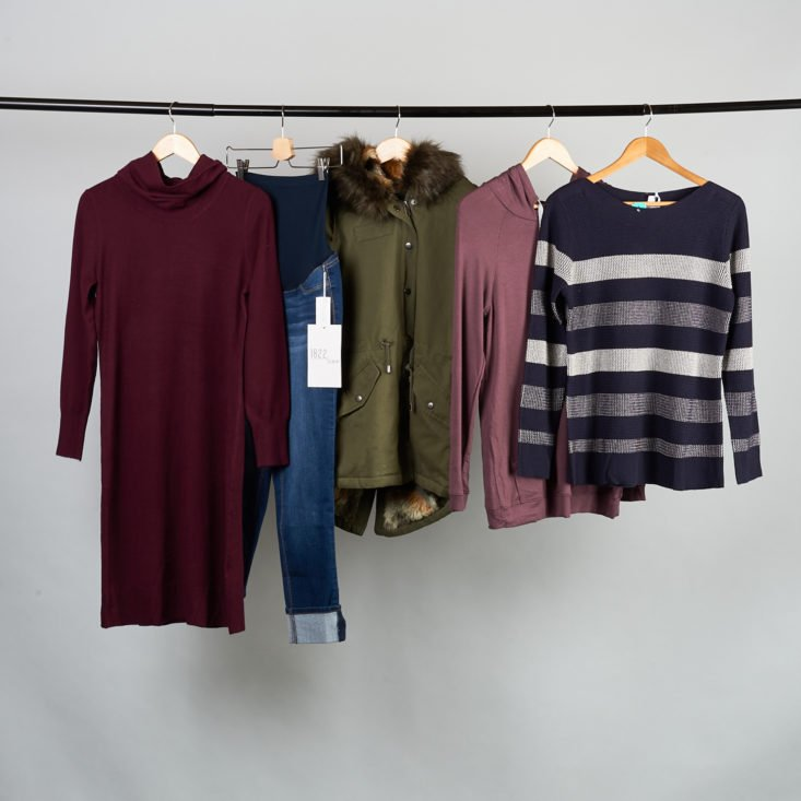 Our Stitch Fix Maternity Review — 2 Experiences With This Styling Service