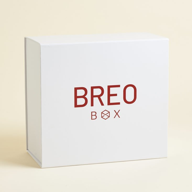 Breo Box Valentine's Day Coupon –  $35 Off Your First Box or Gift Subscription!