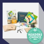 The 19 Best Arts, Crafts, & DIY Subscription Boxes – 2021 Reader's Choice