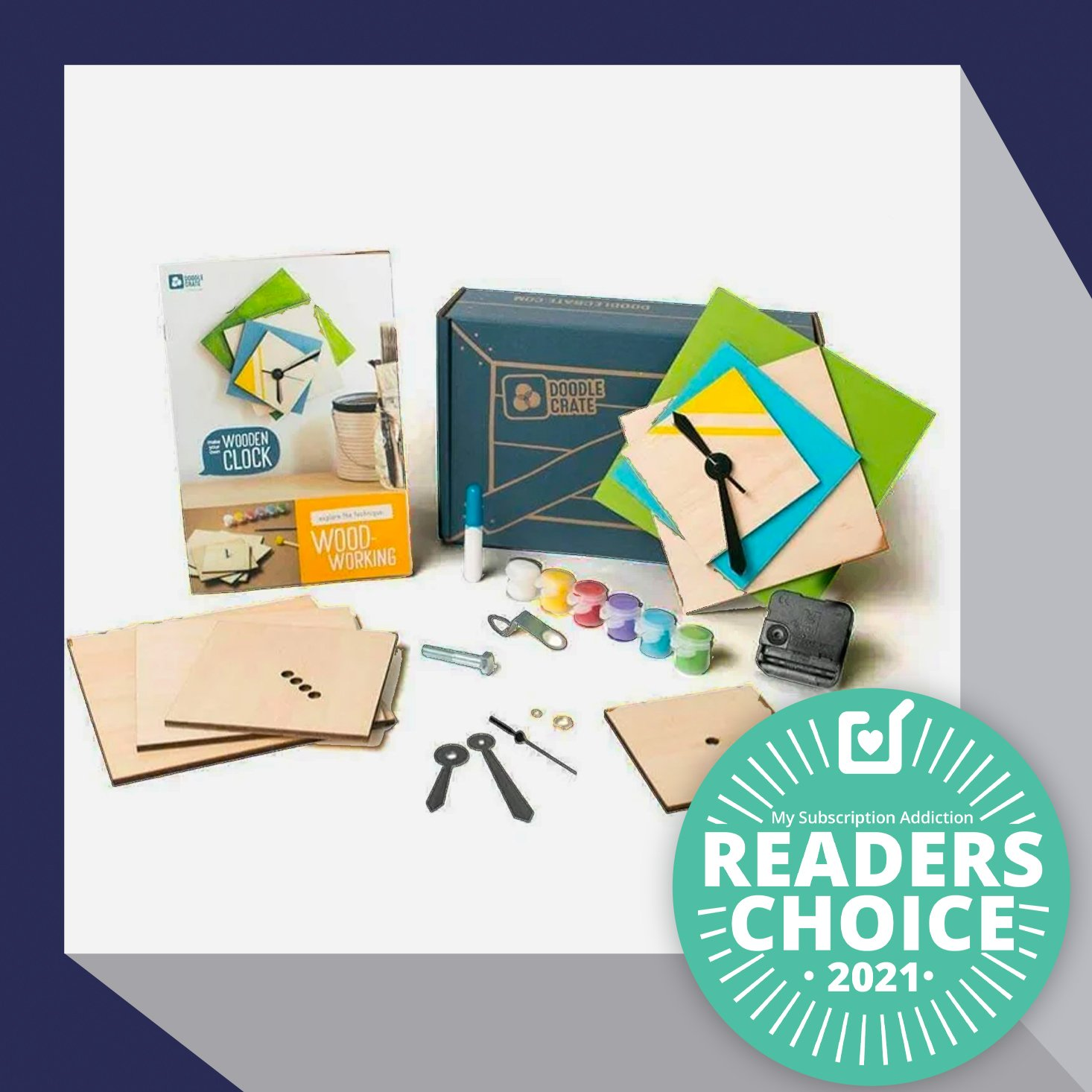 The 15 Best Art and Craft Subscription Boxes – 2021 Reader's Choice