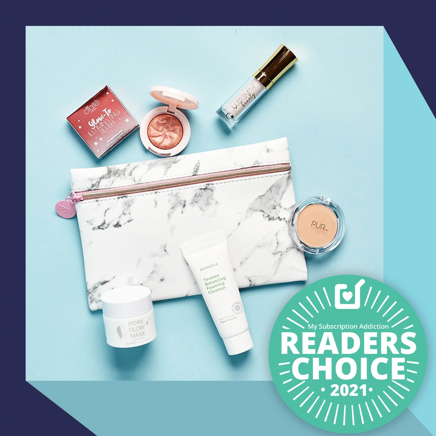 The 18 Best Skincare Subscription Boxes – 2021 Readers' Choice