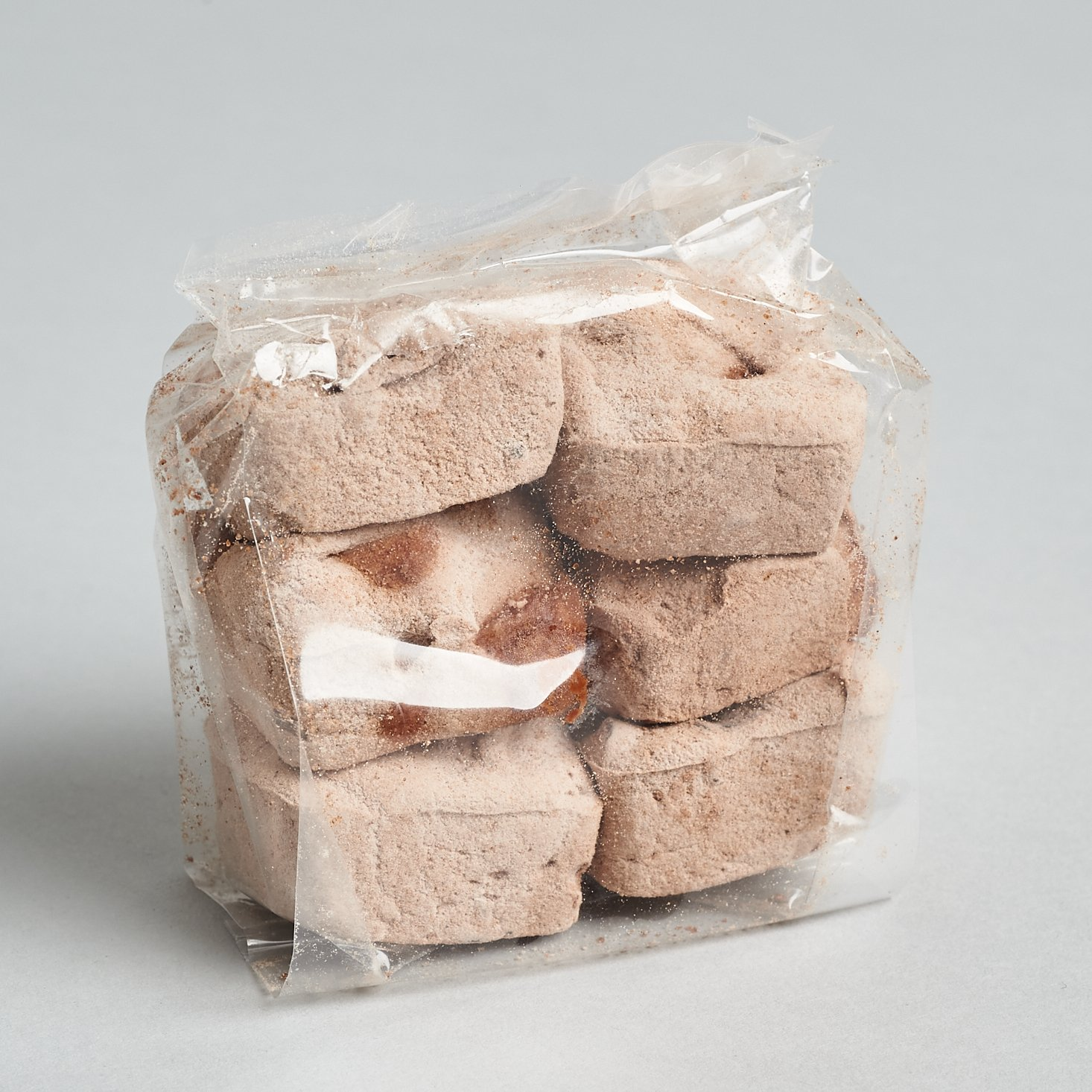 Marshmallow of the Month marshmallow bag