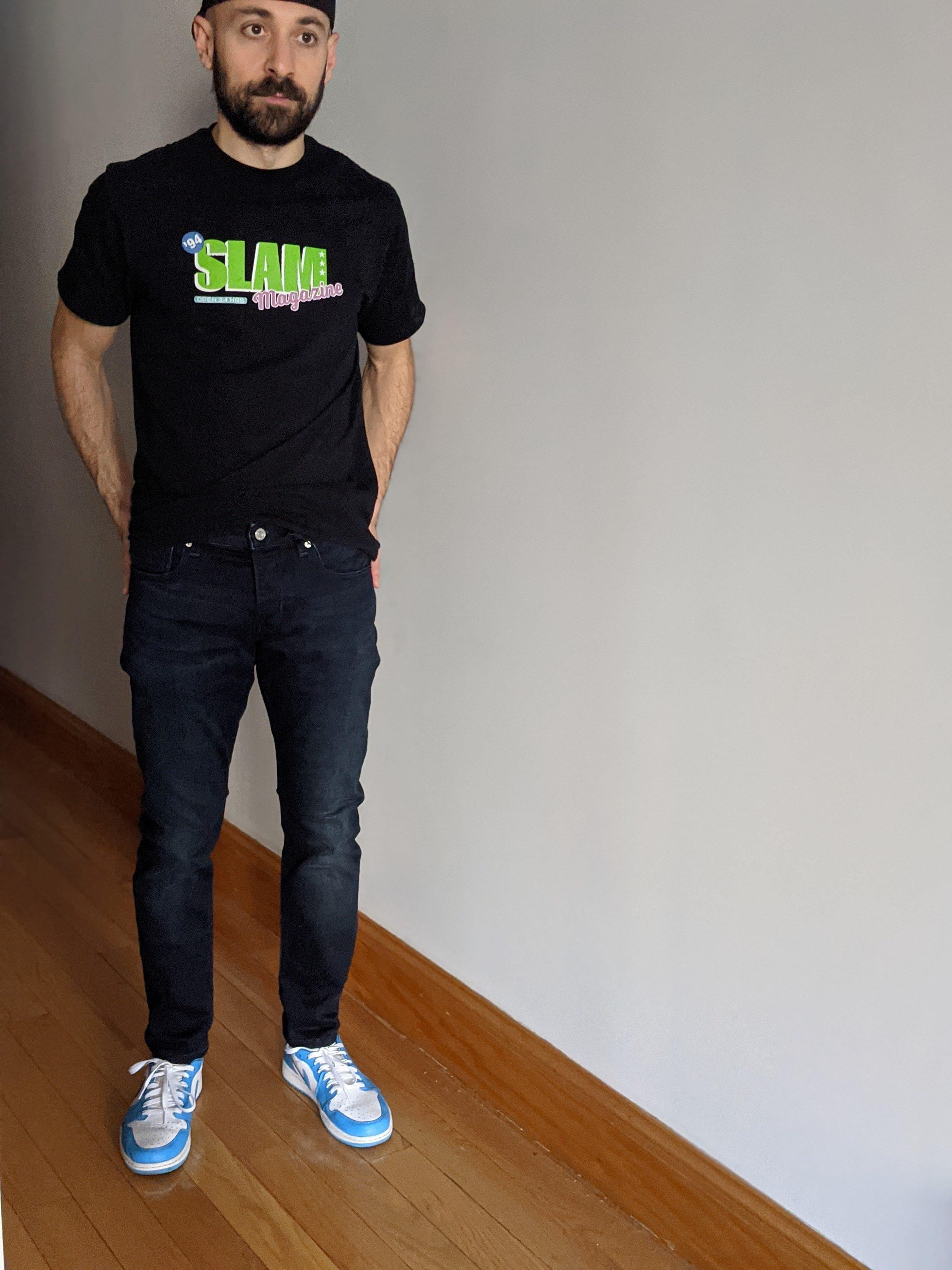 Stitch Fix - On-model Images