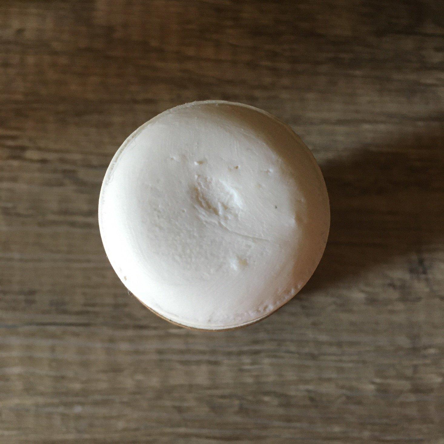 Simply Earth DIY natural deodorant