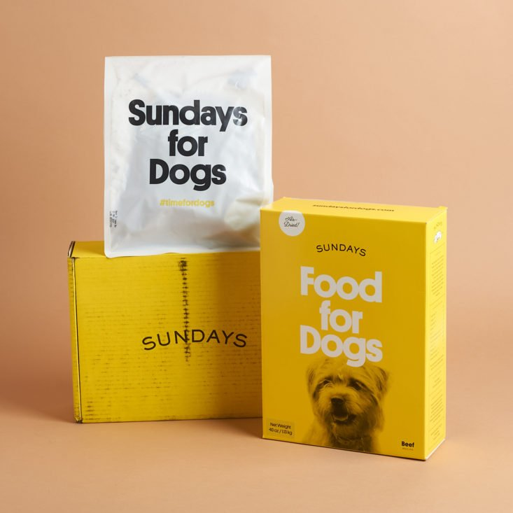 Sundays for Dogs Review - Did My Dog Like Air-Dried Dog Food?