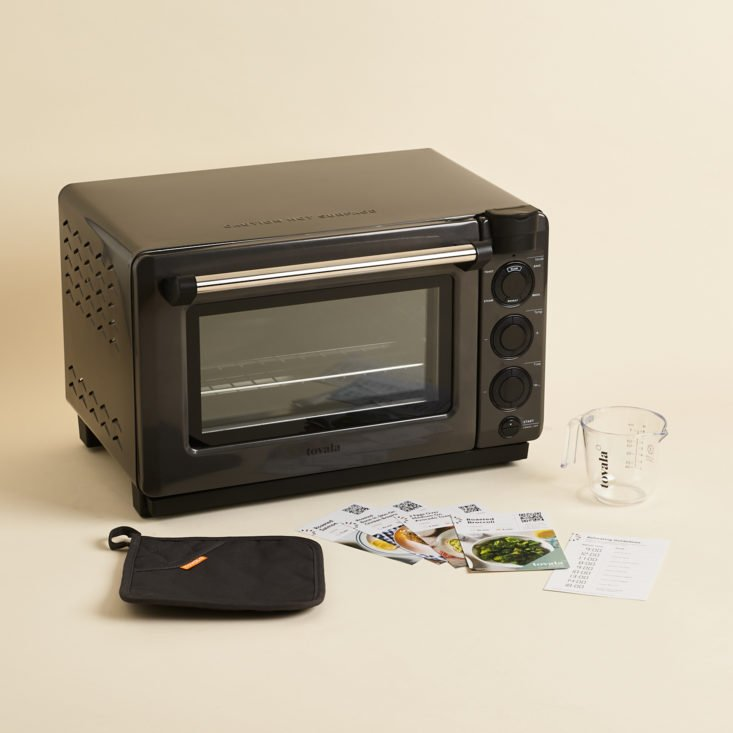 Review for My Tovala Review — I Tested the Smart Oven and Sampled the Meals